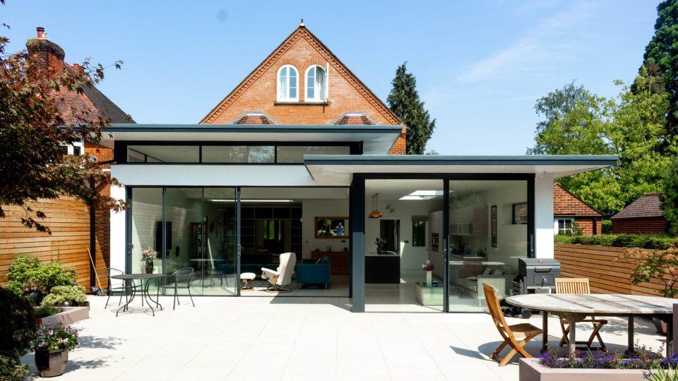 smith brooke architects clapham