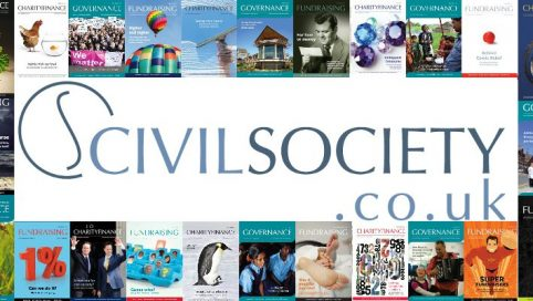 civil society publishing media