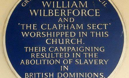 Clapham Sect Holy Trinity Church
