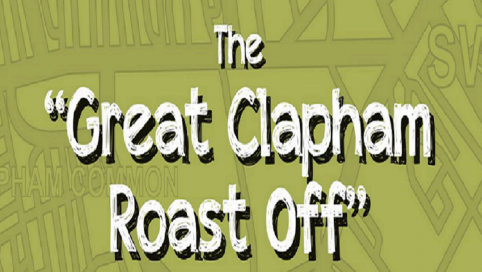 Great Clapham Roast Off