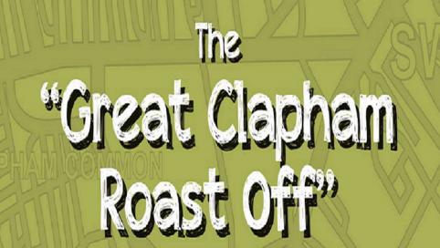Great Clapham Roast Off
