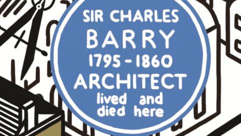 Sir Charles Barry Architect