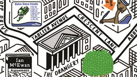 The orangery Clapham