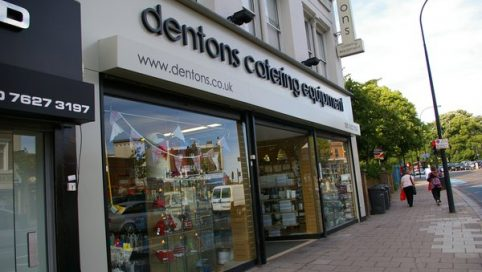 Dentons Catering Equipment