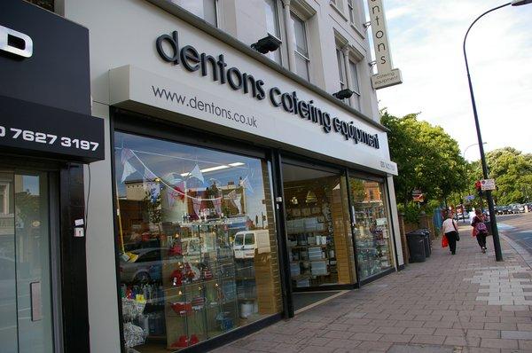 Dentons Catering Equipment