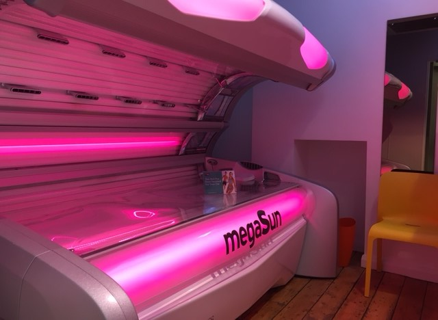 the tanning shop clapham