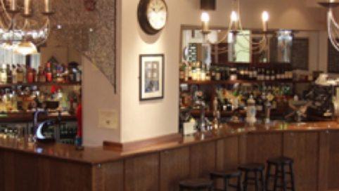Cafe Sol Menu Clapham