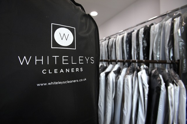 whiteleys dry cleaners clapham