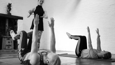 pilates clapham