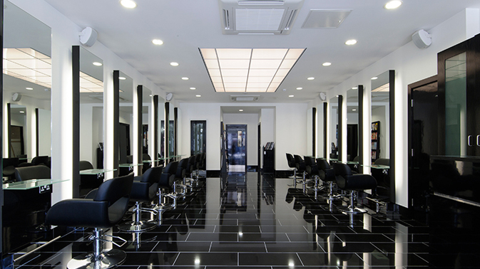 rush hair clapham