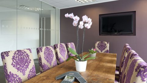 Sw4 Office space
