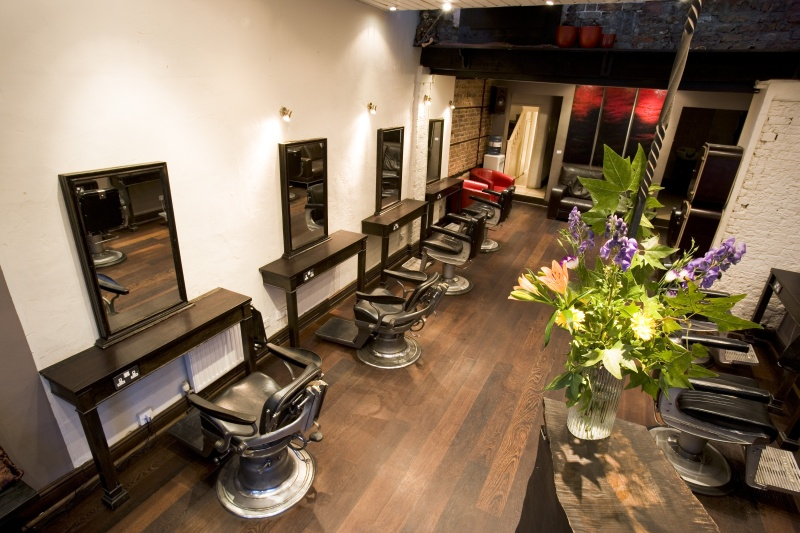 Fashion Beauty Shop Vashi: This Is Clapham