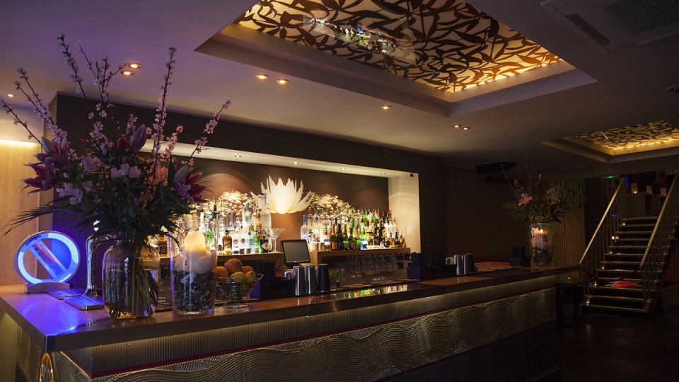 Lotus Bar This Is Clapham