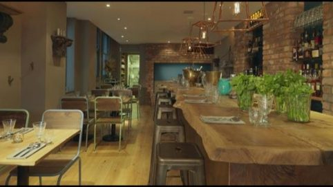 Rodizio Restaurant London Clapham North