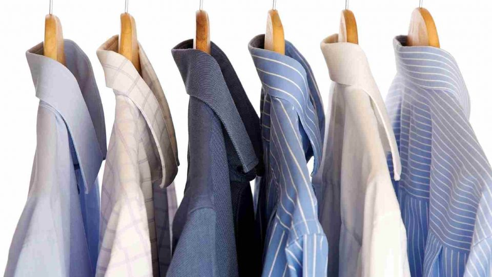 trend dry cleaners