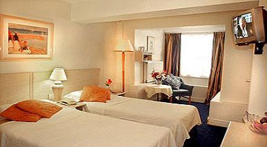 EURO LODGE HOTEL CLAPHAM