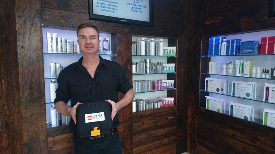 Purity Skin Centre Clapham