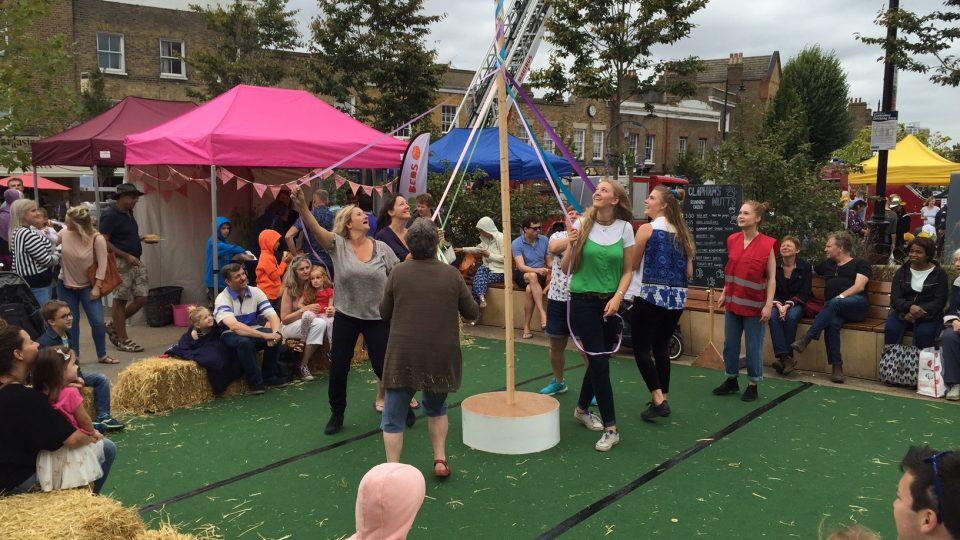 Clapham Old Town Fair