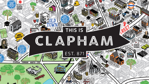clapham card discounts