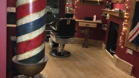 headcase barbers clapham