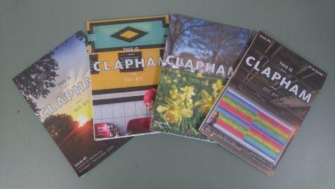 Visit Clapham Guide