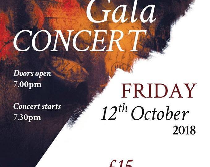 gala concert st pauls
