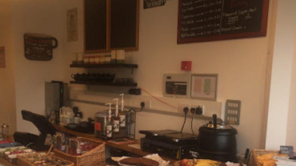 southside cafe clapham